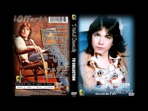 David Cassidy ~ Could it be forever  (1972)