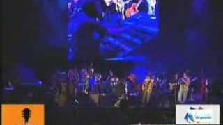 Santana Live - Hoy es adios ( feat Alexandro)