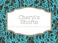 How to use Feature, Advantages and Benefits in Selling - Cheryl's Shorts 1606