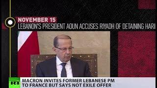 'Lebanon a battlefield between Saudi Arabia and Iran' – Middle East analyst