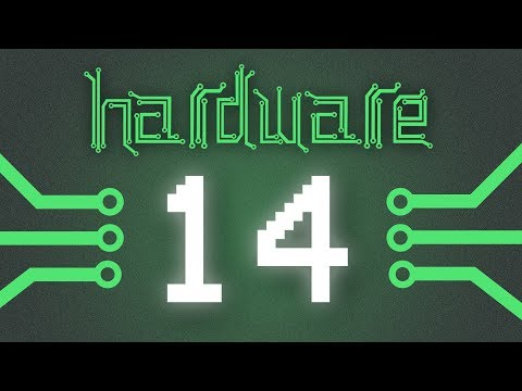 Curso Hardware #14 - Ligando a Alimentação