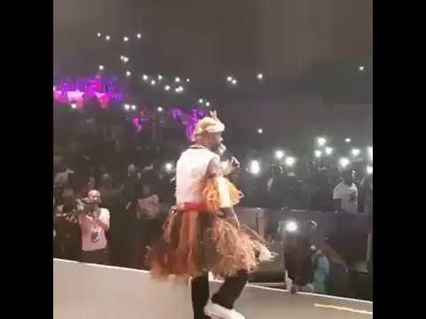 Fally Ipupa - Live Bamako 2018