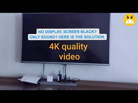 LED TV Black screen issue fixing | Only sound | No pictures | easy to learn | do it yourself | DIY