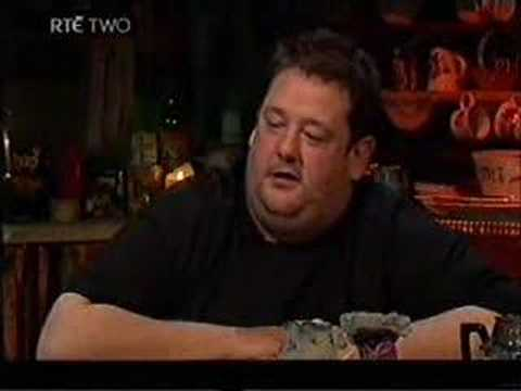 Johnny Vegas - The Podge and Rodge Show