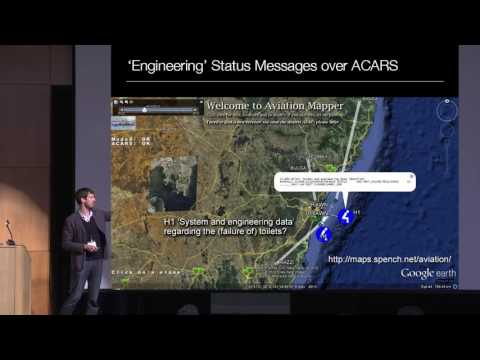 GRCon16 - Hacking the Wireless World, Balint Seeber