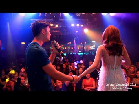Live Show Ca Sĩ Minh Hằng at New Diamond Club 6-12-2014 Full HD