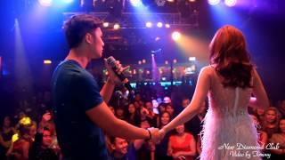 Live Show Ca Sĩ Minh Hằng at New Diamond Club 6-12-2014 Full HD