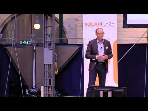 New breakthroughs in solar energy technology and (Dutch) industry - Wim Sinke