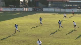 Promozione Girone A Sestese-Villa Basilica 1-1