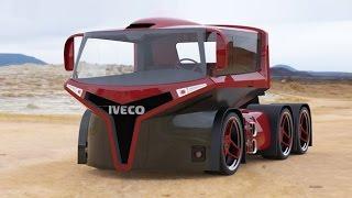 5 Futuristic Vehicles Developed Secretly 2016