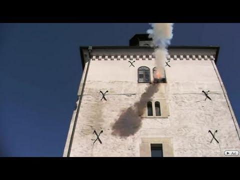 Zagreb In Your Pocket - Lotrščak Tower (Kula Lotrščak)