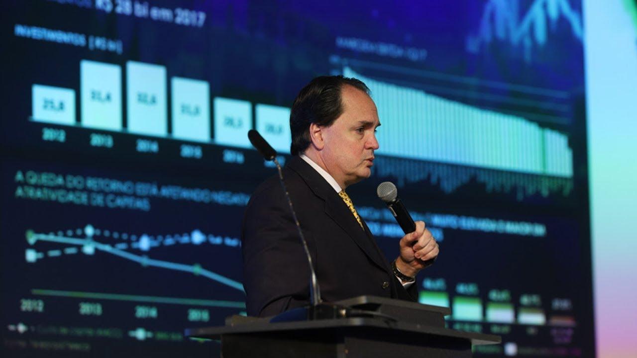 Claro: Internet das Coisas precisa beneficiar quem está investindo no Brasil