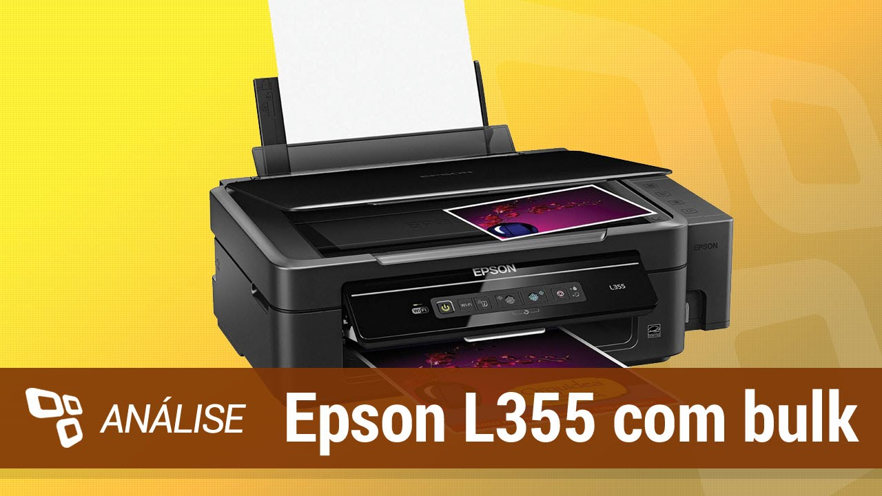 NEW DRIVERS: EPSON L335