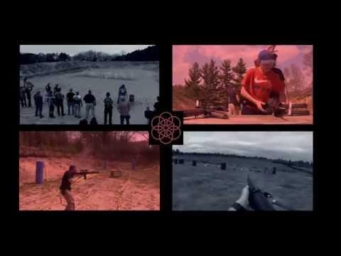 Hawkeye Syndicate Trailer