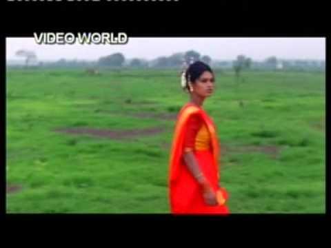 Gol Gol Chehra - Mor Sajna Ke Gaon - Chhattisgarhi Song