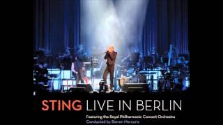 Sting - Desert Rose (CD Live in Berlin)
