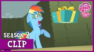 "MLP: FiM - The Return Of Harmony ""Rainbow Dash"