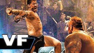 KICKBOXER : L'Héritage Bande Annonce Finale VF (2018) Jean-Claude Van Damme, Mike Tyson streaming