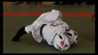 AMATEUR MMA ALL JAPAN CHAMPIONSHIPS SAMURAI GATE 2011 Jr.MMA -30㎏...