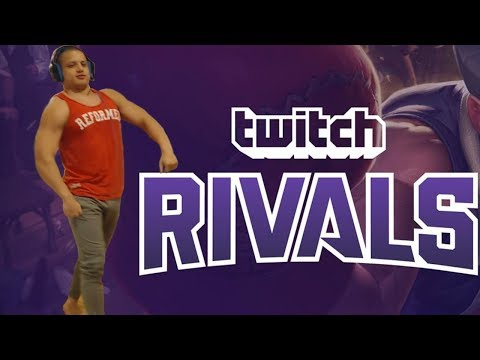 DOMINATING THE TWITCH RIVALS TOURNAMENT | SWAGLORD MASTERMIND ALPHA GENIUS CHAMPIONS OF THE WORLD