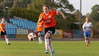 III liga kobiet: Jantar Ostrołęka - Husarki Mochowo