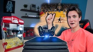 The PS4 Projector..?