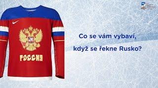Co na Rusko říkají hráči? Představujeme soupeře pro čtvrtfinále