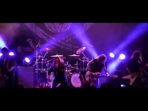 """HELLOWEEN """"If I Could Fly"""" Live"""