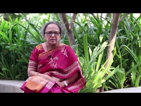 Rama Vedashree - CEO, DSCI