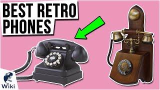 10 Best Retro Phones 2021