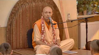 Шримад Бхагаватам 4.20.34 - Бхакти Ананта Кришна Госвами