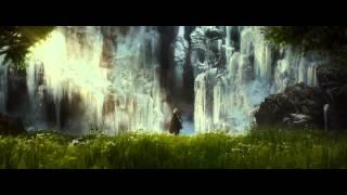 Красавица и чудовище  Официальный Русский трейлер 2014  HD Смотреть онлайн