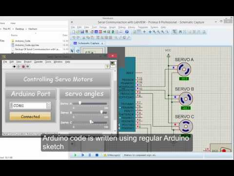 motor simulation using labview Fuzzy based pid controller for speed control of dc motor using labview we have used labview software for simulation.