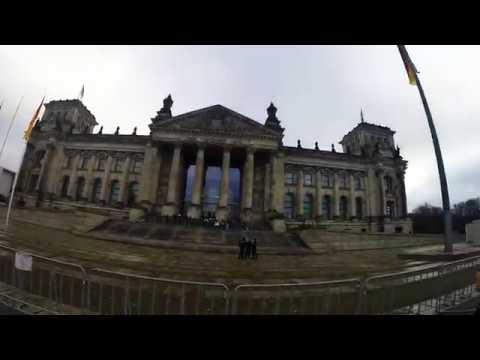 Berlin December 2016 - GoPro