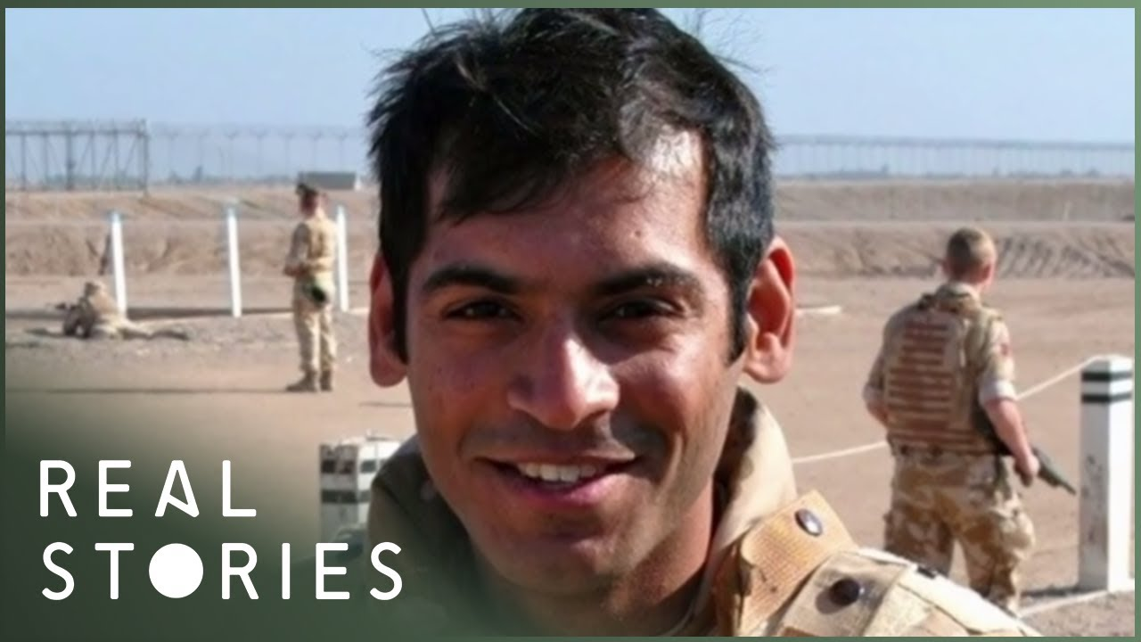 Download Return to Iraq: Life in the Kurdish Militia (Conflict Documentary) | Real Stories