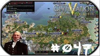Civilization 5 ★ Kriegsvorbereitungen ★ Lets Battle Civilization 5 #047