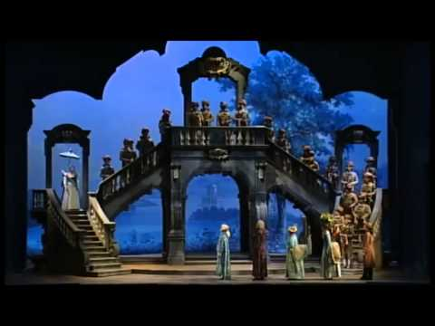 Rossini  - La Cenerentola / Золушка (1996)