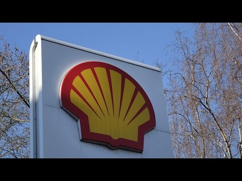 McKenna claims carbon price not behind Shell's oilsands sale