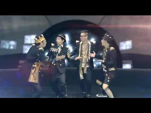 http://avex.jp/t-pistonz/ テレビ東京系6局ネット「イナズマイレブンGO ギャラクシー」オープニングテーマ.