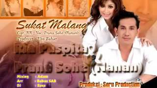 Sukat Malang -  Nanan | Lagu Daerah Kota Lubuklinggau