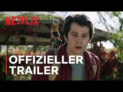 """Love and Monsters"" mit Dylan O'Brien | Offizieller Trailer | Netflix"