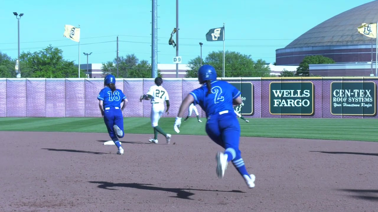 McNeese State takes 7-3 victory over Lady Bears | The Baylor