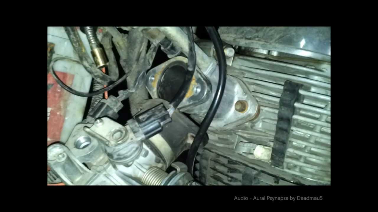 Royal Enfield Classic 500 Inside Efi Unit Youtube Powertronixinductor1jpg
