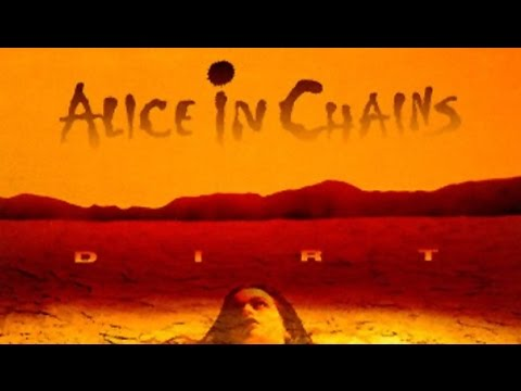 Top 10 Alice In Chains Songs