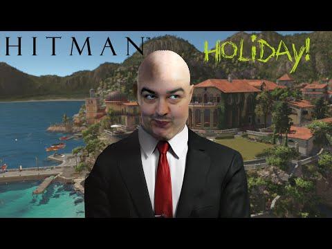 Fabulous Hitman Holiday