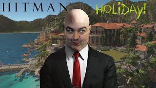Fabulous Hitman Holiday