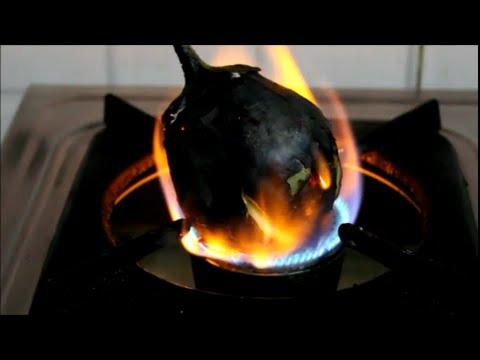 Baingan Ka Bharta | Brinjal Bharta | Baingan Ka Chokha | Brinjal Chatni | Brinjal Bharta Recipe