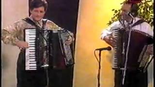 Ljuba Keselj - Ciji su ono sirotani - A sto ne bi moglo - Tv Pink 1993 - Uzivo