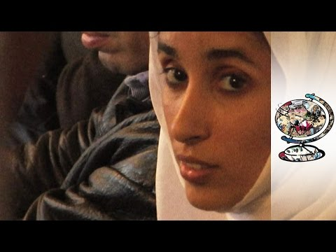 Decolonisation Still Hasn't Occured in Western Sahara