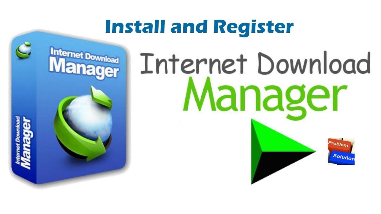Daftar Serial Number IDM (Internet Download Manager)